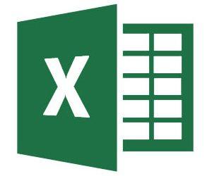 Izklājlapas (Microsoft Excel)